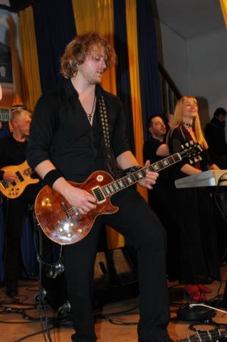 Auftritt in Bonn-Bad Godesberg, 2013