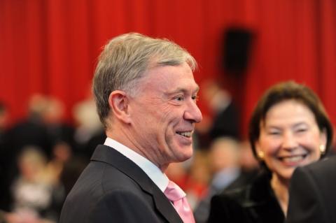 Bundespräsident a.D., 2011