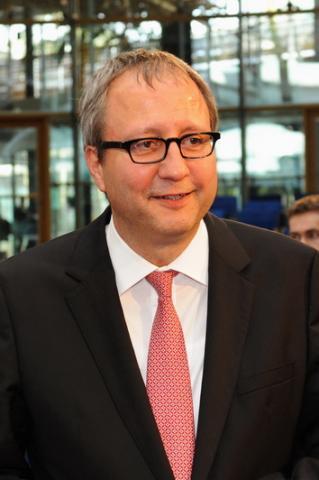 Präsident des Bundesverfassungsgerichts, 2014