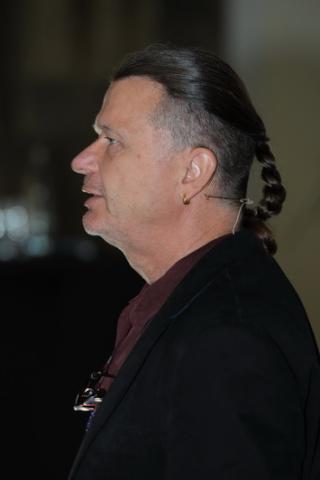 Professor für Evolutionäre Anthropologie, 2010