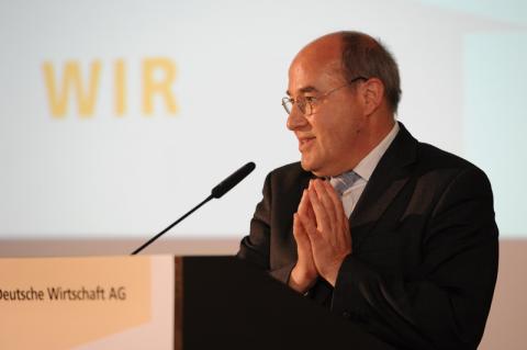Fraktionsvorsitzender der Linken im Bundestag, 2010