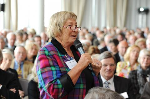Journalistin, 2012
