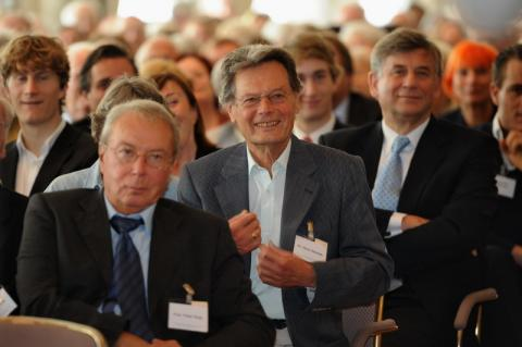 Former mayor of Bonn, 2011