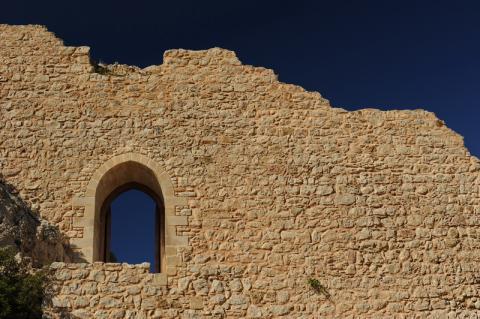Kritina Castle