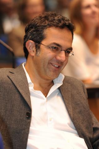 Author, 2012