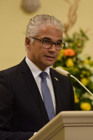 Lord Mayor of the city of Bonn, 2017