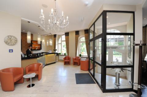 BEST WESTERN Hotel Kaiserhof